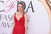 Alicia Silverstone Fishtail Dress
