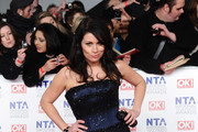 Alison King Strapless Dress