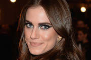 Allison Williams Cat Eyes