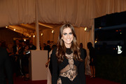 Allison Williams Evening Dress