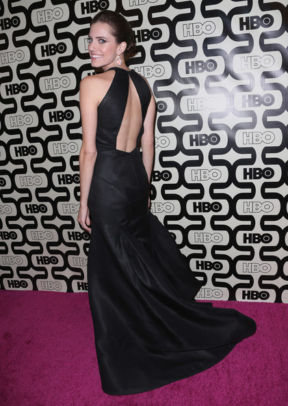 HBO's Post 2013 Golden Globe Awards Party - Arrivals