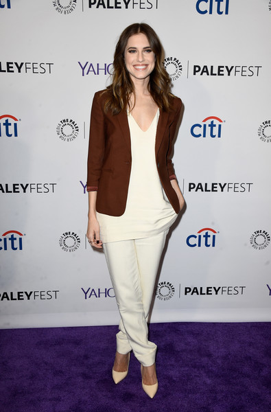 Allison Williams Blazer
