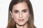 Allison Williams Pearl Studs