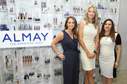 Almay Age Essentials Launch