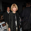 Anna Wintour at Altuzarra