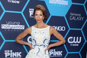 Alysia Reiner Beaded Dress