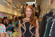 Amanda Righetti Cocktail Dress