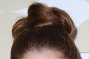 Amanda Righetti Hair Knot