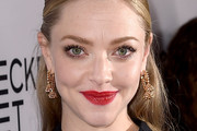 Amanda Seyfried Half Up Half Down