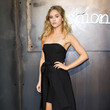 Look of the Day: Suki Waterhouse's Sophisticated Charm