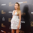 Look of the Day: July 14th, Blake Lively