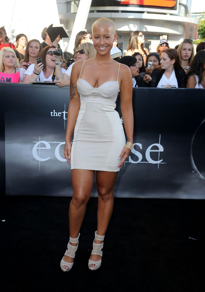 Amber Rose Platform Sandals Amber Rose Shoes Looks