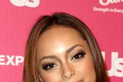 Amber Stevens False Eyelashes