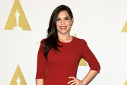 America Ferrera Cocktail Dress