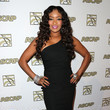 Jennia Fredrique at the ASCAP Rhythm & Soul Music Awards