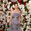 Look of the Day: September 19th, Lucy Liu