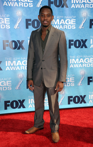 Aml Ameen Men's Suit