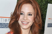 Amy Davidson Long Wavy Cut