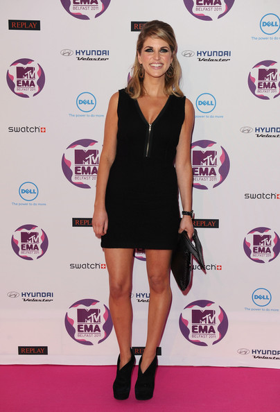 Amy Huberman Shoes