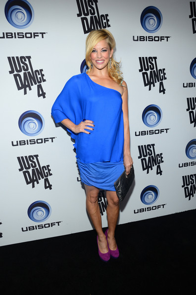 Amy Paffrath Pumps