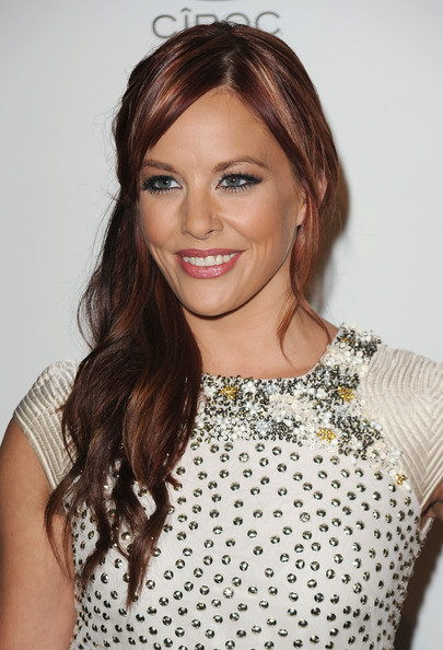 Amy Paffrath Hair