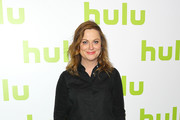 Amy Poehler Button Down Shirt