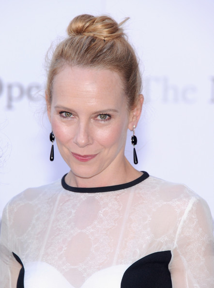 Amy Ryan Hair Knot