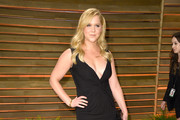 Amy Schumer Evening Dress