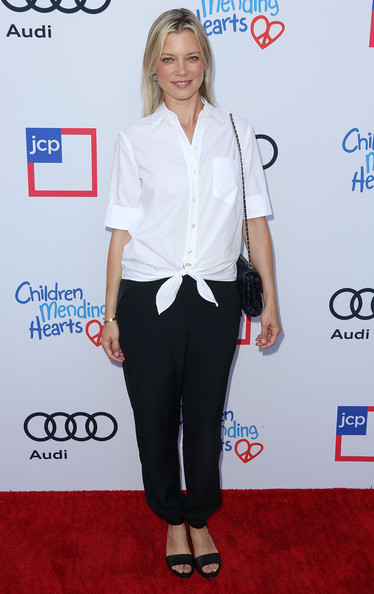 Amy Smart Slacks