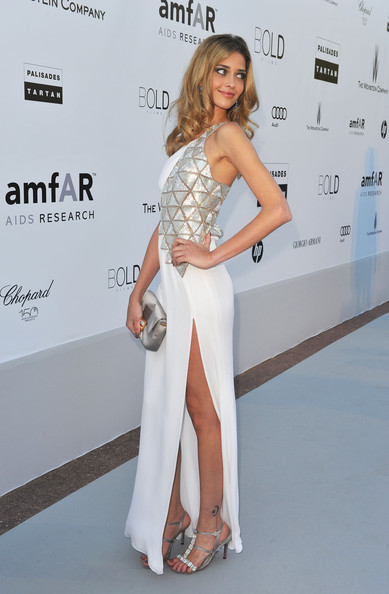 Ana Beatriz Barros Evening Sandals
