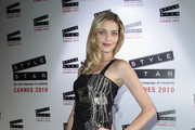 Ana Beatriz Barros Mini Dress
