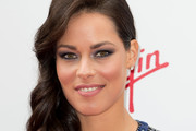 Ana Ivanovic Smoky Eyes