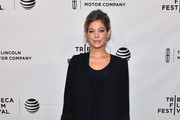 Analeigh Tipton Oversized Jacket
