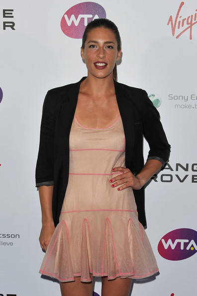 Andrea Petkovic Beauty