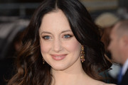 Andrea Riseborough Lipgloss