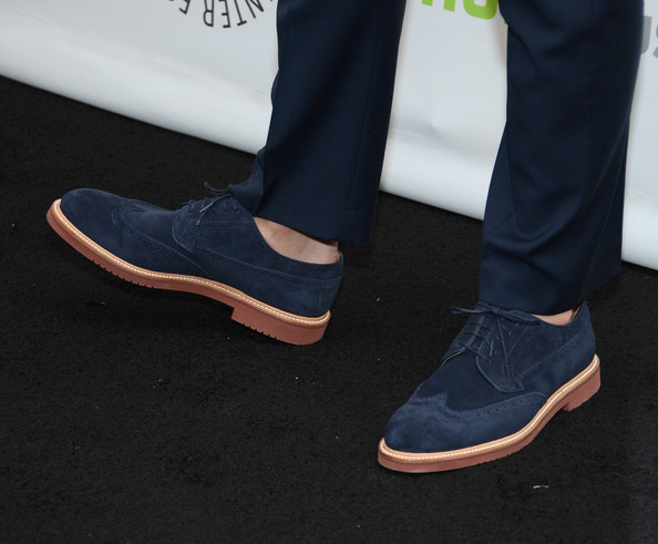 Andrew Rannells Shoes