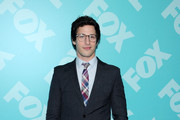 Andy Samberg Men's Suit