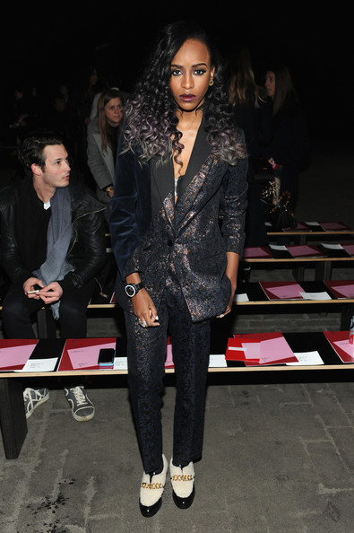 Angel Haze Pantsuit