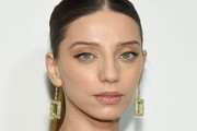 Angela Sarafyan Dangling Gemstone Earrings