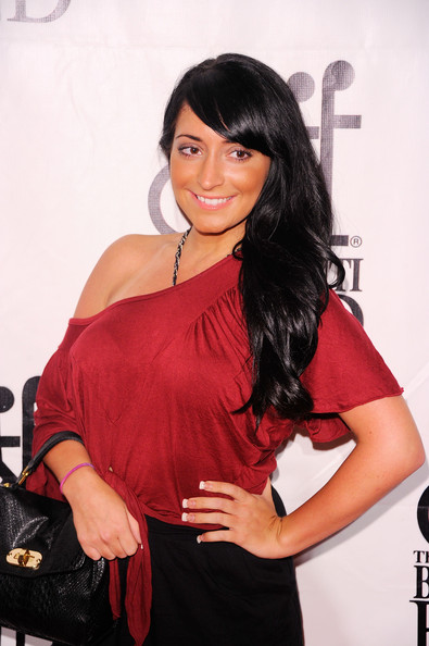 Angelina Pivarnick Clothes