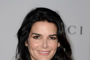 Angie Harmon Long Curls