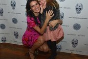 Angie Harmon x Red Earth Jewelry Preview Event In Nashville