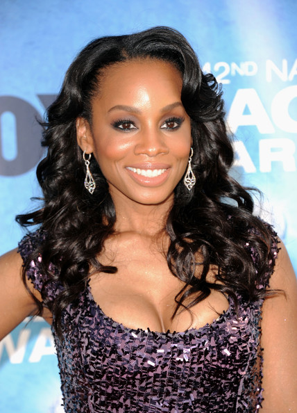 Anika Noni Rose Jewelry