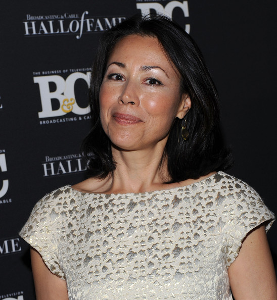 Ann Curry Flip