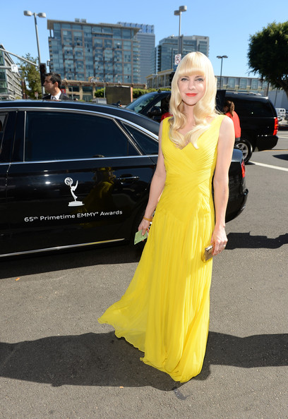 Arrivals at the 65th Annual Primetime Emmy Awards — Part 4