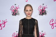 AnnaSophia Robb Little Black Dress