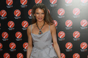 Annabel Croft Cocktail Dress