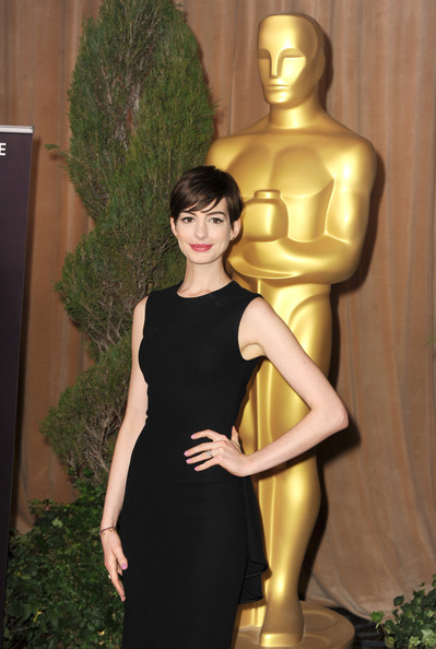 85th Academy Awards Nominations Luncheon - Arrivals