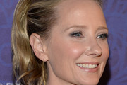 Anne Heche Ponytail