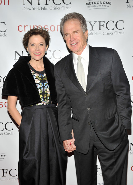 Annette Bening Jewelry